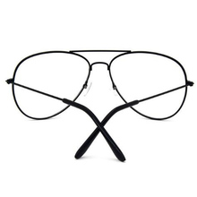 2017Glasses Clear  Myopia Frame Glasses Men And Women Surface Optical Glass Lunette Spectacle Lens