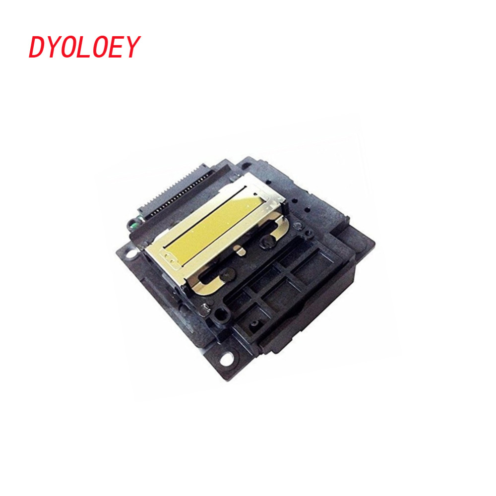 Scheda Di Potenza Per Epson L110 L111 L120 L211 L210 L220 L300 L301 Print Head Dyoloey 301 Printhead Replacement For L351 L355 L358 Me401