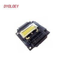 DYOLOEY L301 cabezal de impresión Epson L300 L301 L351 L355 L358 L111 L120 L210 L211 ME401 ME303 imprimir la cabeza