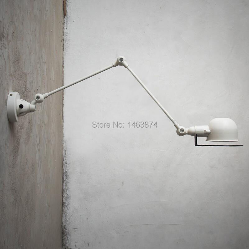 Lámparas de diseño Francés RH Desván balcón Continental Americano ...