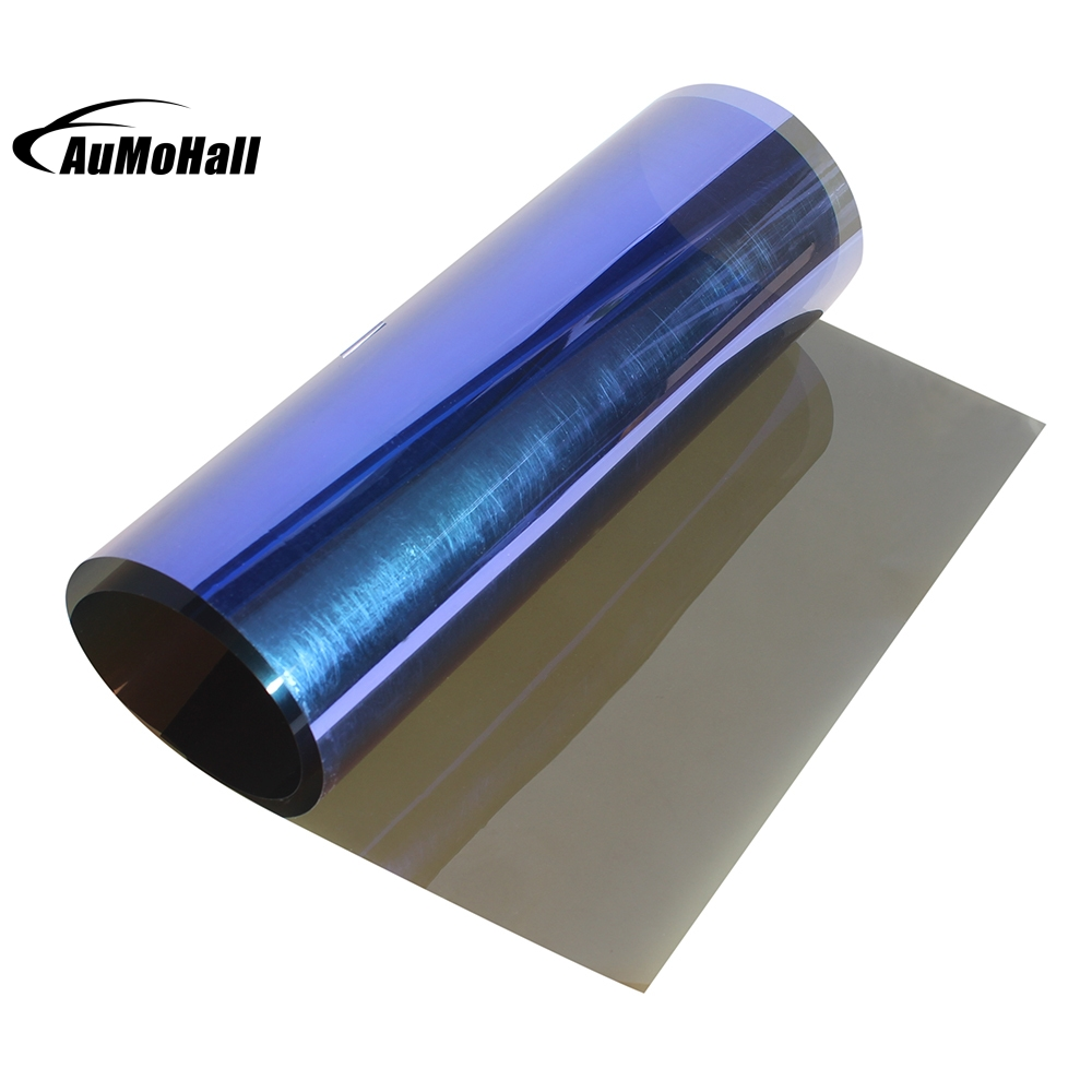 50CM 300CM New Styling Car Tint Film Car Sticker Side Window Tint Solar Films Car Film