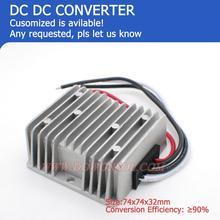 good quality !! 240W DC DC Converter 48V step down to 24V 10A for car LED screen display