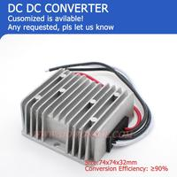 good quality !! 240W DC DC Converter 48V step down to 24V 10A for car LED screen display