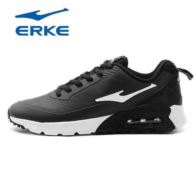 Ерке Демисезонный Для мужчин кроссовки 2018 Для мужчин кроссовки тенденции спортивная обувь дышащие кроссовки zapatillas hombre Депортива