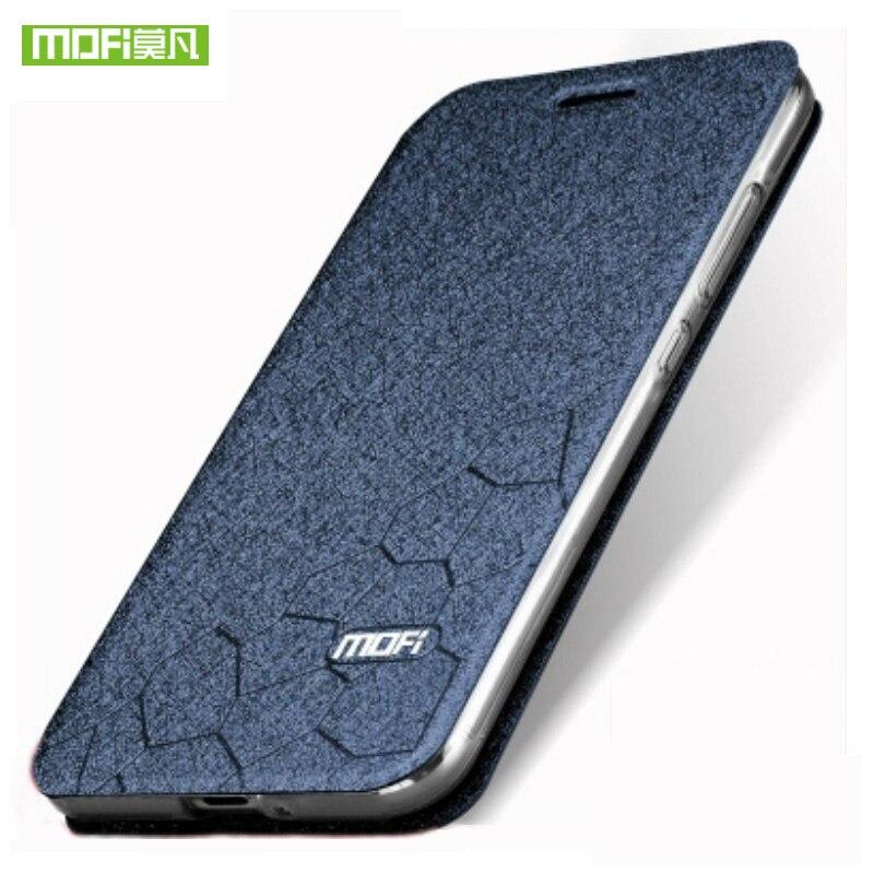 Per Xiaomi Redmi 6A Caso Redmi 6 TPU Vibrazione del Cuoio Della Copertura di Affari Cassa Del Silicone Protegge La di Lusso Per Redmi 6 Pro custodia Originale MOFi