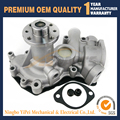 Excavator E55 EX55 engine 4LE1 Water pump 8-94140341-0