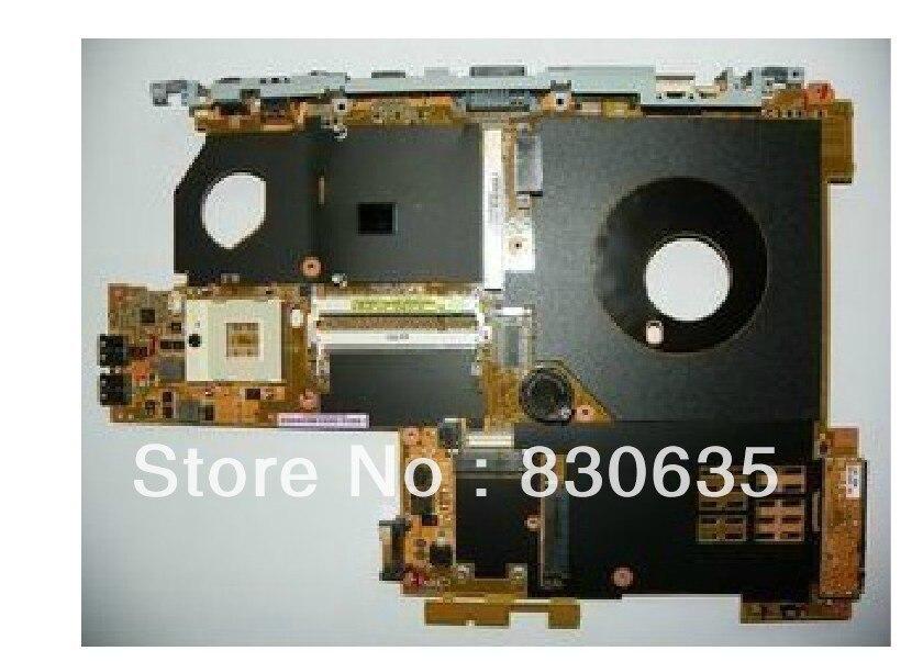 N81V laptop motherboard N80V 50% off Sales promotion,FULLTESTED, ASU