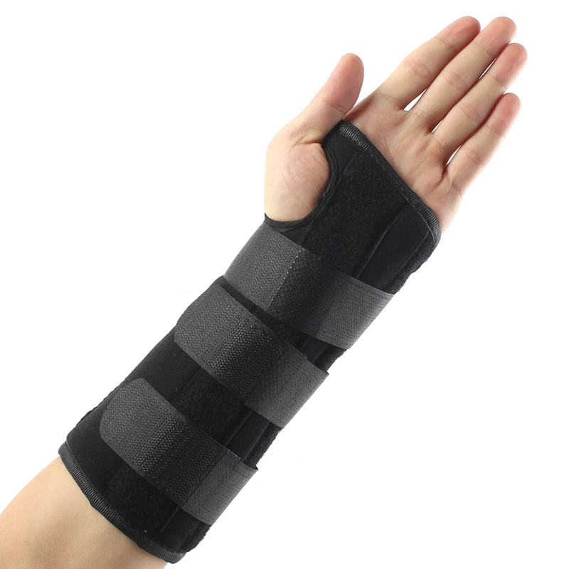 1Pcs Carpal Tunnel Medical Wrist Support Brace Support Pads Sprain Forearm Splint for Band Strap Protector Safe Wrist Support цена