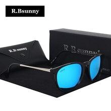 R. bsunny классический Cat Eye Солнцезащитные очки для женщин Для женщин Роскошные Брендовая Дизайнерская обувь HD поляризованные R4171 Очки Ретро женские очки Drive очки