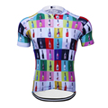 IRONANT Radfahren Jersey Tops Sommer Racing Radfahren Kleidung Ropa Ciclismo Kurzarm mtb Bike Jersey Hemd Maillot Ciclismo|Rad-Trikots|Sport und Unterhaltung -