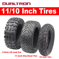 Dualtron Ultra Scooter Tyre 11 Inch Off Road CST Tire Dualtron City Road Tire Speedway Scooter Tres 10*2.5 Inner Tube Tyre
