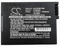 Cameron Sino 3400mAh battery for CISCO DPQ3212 3925 4033435 FLK644A PB013 SMPCM1 for PEGATRON DPQ3212 3925 3939