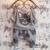 Varejo 2017 estilo Primavera roupas Infantis conjuntos de Roupas de Algodão Gato Bonito 2 pcs (Manga Completo + Calças) bebê roupas de menina Frete Grátis