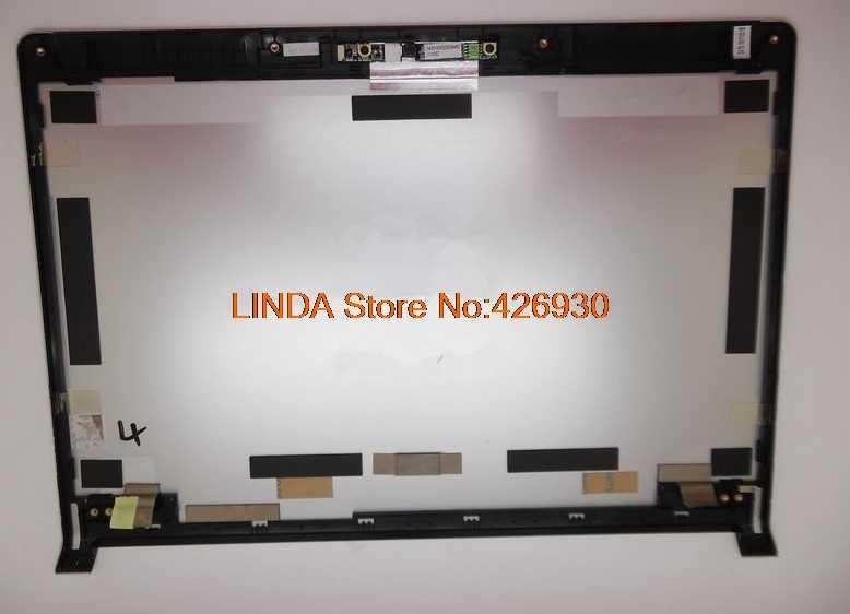 محمول LCD أعلى جراب إيسوز UL30 13GNWT1AM012-1 13GNWT2AM013-1 13GNWT2AM013-2 13N0-FSA0201 13N0-FSA0601 13GNZA5AP011-1 تستخدم
