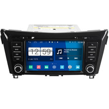 Winca S160 Android 4.4 System Car DVD GPS Head Unit Sat Nav for Nissan Qashqai / X-Trail 2014 – 2016 with Wifi / 3G Host Radio