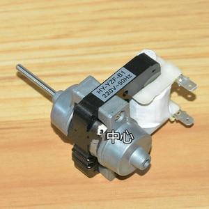 Image 2 - 냉장고 팬 모터 HY YZF B1 220V 50Hz 냉각 팬 냉동고 부품