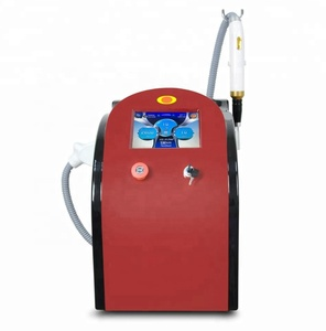 Image 1 - ND Yag laser 532nm 1064nm 755nm pico laser Q switched, picosecond laser tattoo removal,Picosecond laser machine