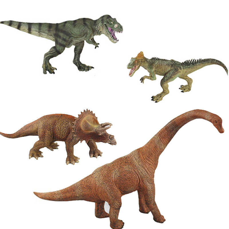 Popular Dinosaur Toys : Popular rubber dinosaur toy buy cheap