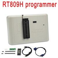 Оригинальный RT809H EMMC Nand Flash очень быстро универсальный программатор лучше, чем RT809F/TL866CS/TL866A/NAND
