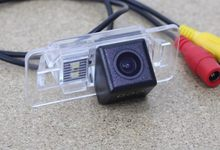 COIKA-cámara de visión trasera para coche, cámara de visión nocturna para coche BMW E60, E61, E70, E71, E72, E82, E83, E46, E90, HD