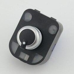 Lusterko przełącznik pokrętło regulacji przycisk dla AUDI A3 8V 2014-2015 8V0 959 565 E