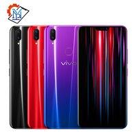 Original Vivo Z1 Lite Mobile Phone 6.26 inch FHD+ 4GB RAM 32GB ROM Snapdragon 626 Android 8.1 Dual Camera 3260mAh Smartphone