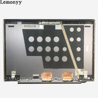 Laptop LCD Top Cover For Lenovo U330 U330T 3CLZ5LCLV30 With Touch Silver Back Cover