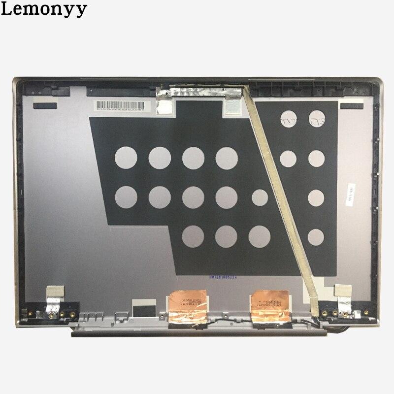 Laptop LCD Abdeckung Für Lenovo U330 U330T 3CLZ5LCLV30 mit Touch silber Rückseite-in Laptop-Taschen & Koffer aus Computer und Büro bei AliExpress - 11.11_Doppel-11Tag der Singles 1