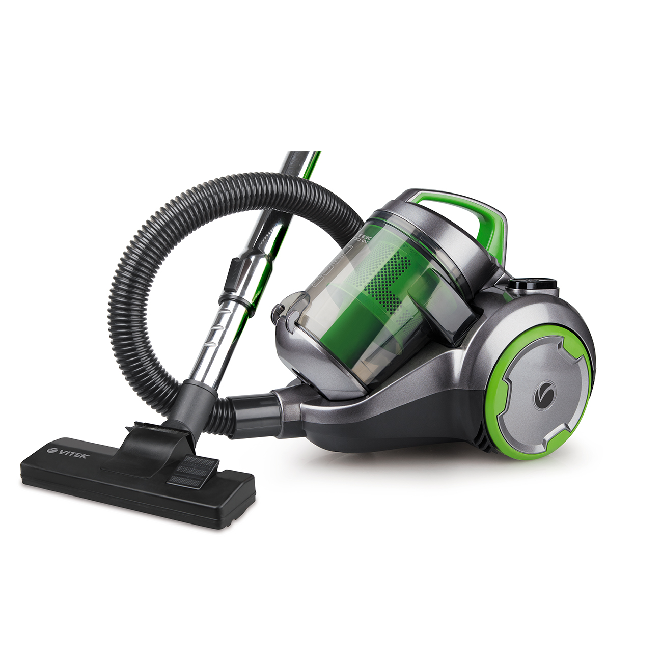 The electric vacuum cleaner Vitek VT-1894 G