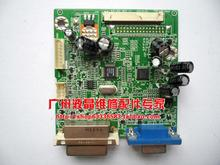 Free shipping VH197 driver board ILIF-102 492451300100R motherboard LED use