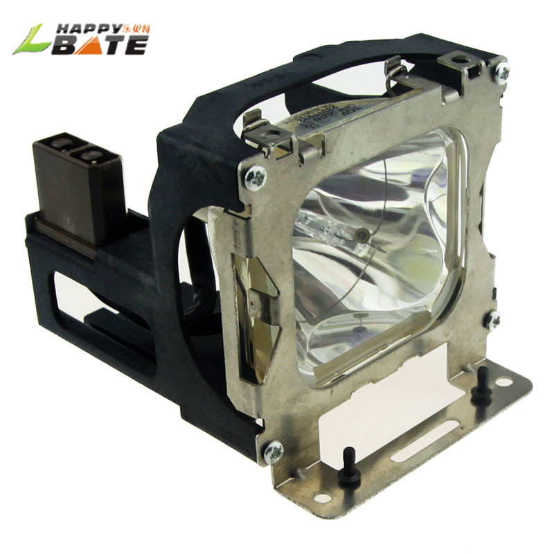 HAPPYBATE Replacement Projector Lamp DT00341 for CP-X980W/ CP-X985W/ MC-X320 /CP-X980 /CP-X985 With Housing 180 days Warranty