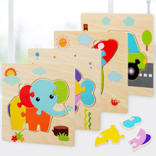 Montessori Toys Educational Wooden Materials Toys for Children Early Learning Kids Intelligence Match Puzzle Teaching Aids wooden montessori children s teaching aids balance game kindergarten early education fruit digital balance puzzle toys