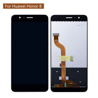 For Huawei Honor 8 LCD Display Touch Screen Digitizer Assembly Honor8 Replacement FRD L19 FRD L09 For 5.2 Huawei Honor 8 LCD