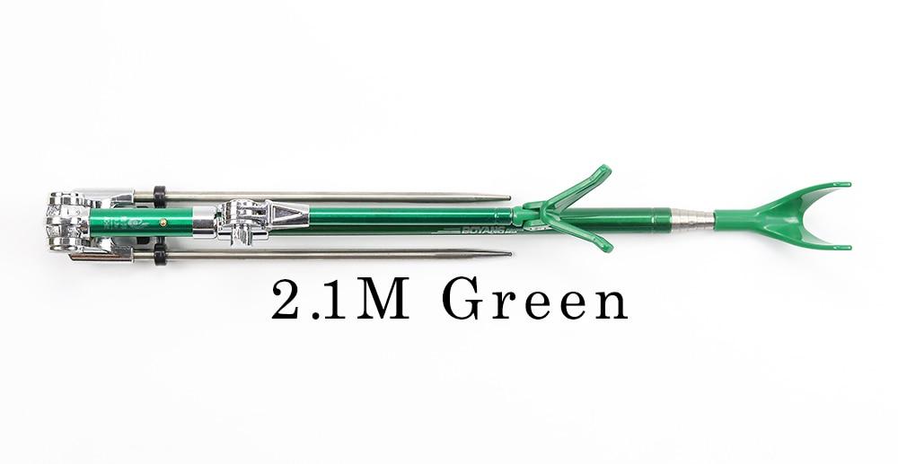 2.1M-Green