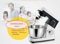 Industrial spiral bread egg dough mixer flour for dough mixer biscuit machine dough mixer bakery dough mixer