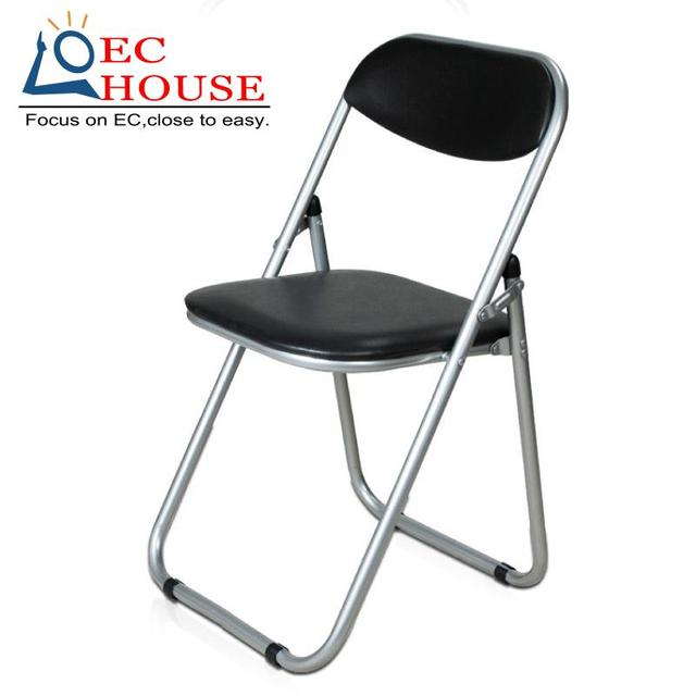 Simple folding / student staff meeting recreational comter office cr FREE SHIPPING