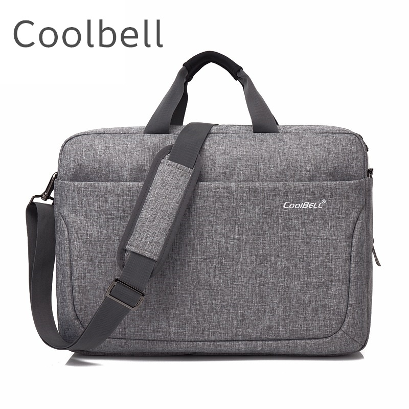 2018 New Cool Bell Brand Nylon Handbag, Messenger Bag For Laptop 17,17.3 inch, Notebook Case For 17.3, Free Drop Shiping 2070 автохолодильник dometic bordbar tf 14