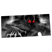Cool Boys Gaming Mousepad Steelseries Mouse Pad Fashion Anti Slip Rubber Mat Pads For Csgo Overwatch
