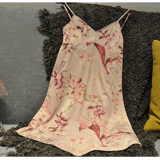 01e684b28986 קנו שמלות | Women long sleeves winsome tiered crinkled silk-chiffon ...