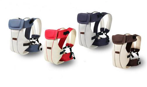 Clássico Orgânica New Born Baby Carrier Comfort Baby Slings Moda Múmia Sling Criança Envoltório Bolsa Infantil Transportadora