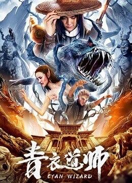 《青衣道师》2019年中国大陆动作,奇幻电影在线观看