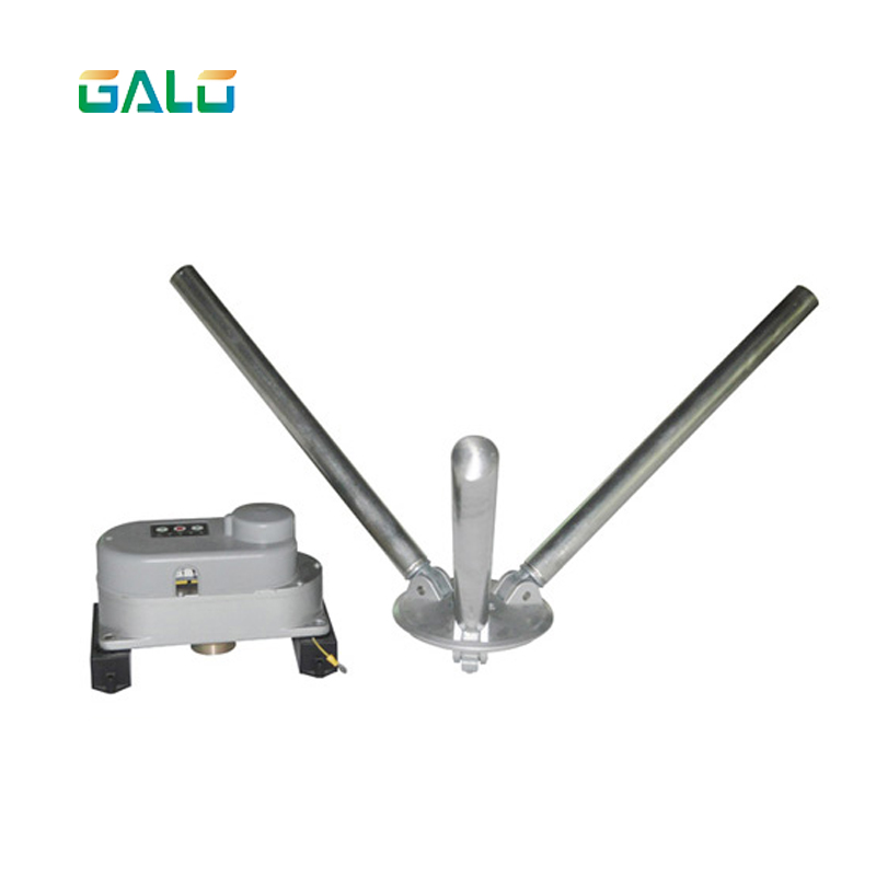 Torniquete Mechanismo Full Automatic Tripod Turnstile Mechanism Motor Including Motor, Tripod Arms, Control Board