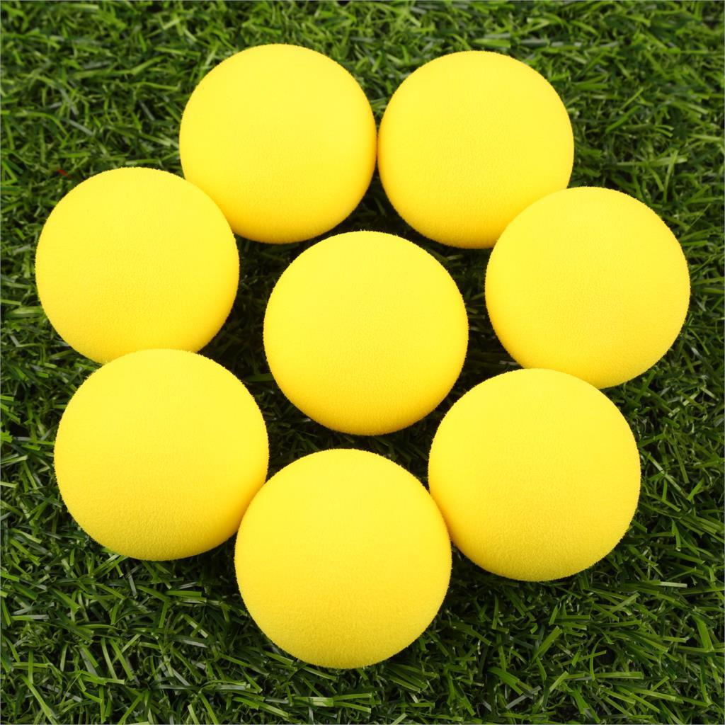 Soft Sponge Balls 6