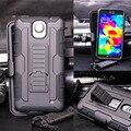 J1 кобура Hard Case Для Samsung Galaxy Core 2 S3 S4 S5 Mini Note 2 3 4 5 A3 A5 A7 A8 J3 J5 J7 2016 J1 Ace Мега 2 крышка