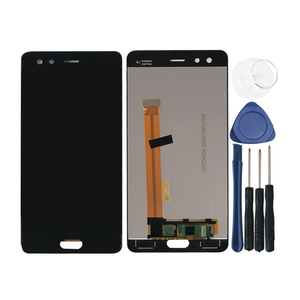 "Image 5 - 5.2"" Original M&Sen For ZTE Nubia Z17 Mini S NX589J LCD Screen Display+Touch Screen Panel Digitizer For Z17 MiniS NX589H Display"