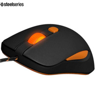 100% Original SteelSeries Kana V2 mouse Optical Gaming Mouse & mice Race Core Professional Optical Game Mouse with Mouse bag