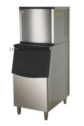 وافق CE التجارية آلة صنع الثلج مكعب ، آيس كيوب الفريزر صانعة مكعبات الثلج s آلة
