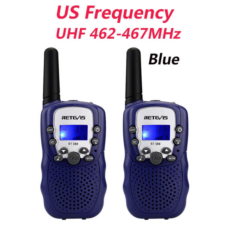 US Blue