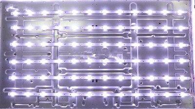 LED Backlight Strip 12 Lamp For 50PUF6650/T3 LB-PF3030-GJABL500612AFB2-R-H LB-PF3030-GJABL500612AFB2-L-H 50AFB2-R 50AFB2-L
