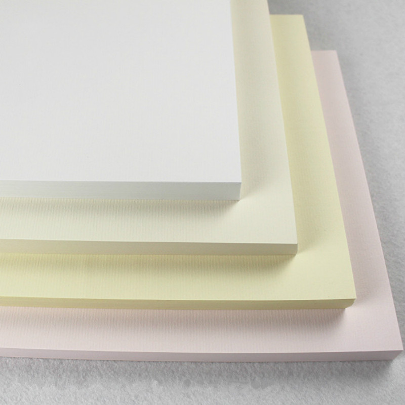 Watermark Paper A4 Water Ripple Business Conference Printing Watermark Letter Paper Contract Instructions Hand-drawn Card Paper